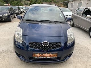 Toyota Yaris 1.3 VVTI*87PS*A/C*