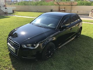Audi A3 S-Tronic Attraction Sportback