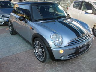 Mini Cooper 1600 CC 122 PS!!!!