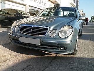 Mercedes-Benz E 200 AVANTGARDE KOMPRESSOR!!