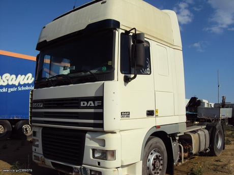 DAF  FT95 XF480 '97 - 11.499 EUR
