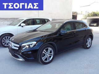 Mercedes-Benz GLA 200 1.6 - 156HP - ΕΛΛΗΝΙΚΟ