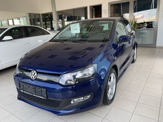 Volkswagen Polo 1.2 TDI BLUEMOTION NAVI 0 ΤΕΛΗ