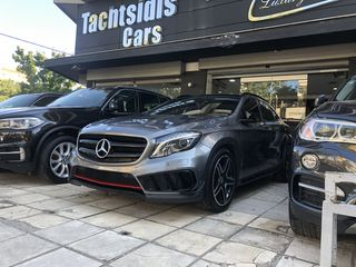 Mercedes-Benz GLA 200 LOOK GLA45