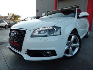 Audi A3 1.4 TFSI.TURBO 122PS S LINE