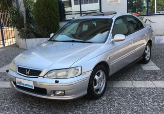 Honda Accord 2.0 AUTO 1o ΧΕΡΙ