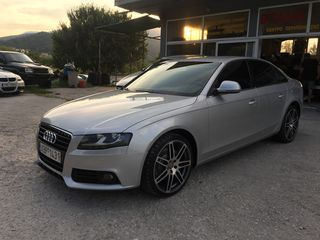 Audi A4 1800 cc turbo 163 ps