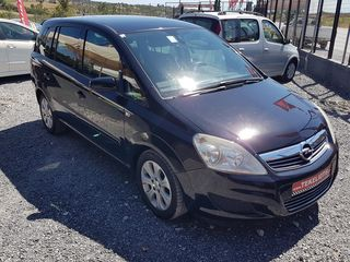 Opel Zafira 7ΘΕΣΙΟ*1,7*FULL**FACE LIFT*