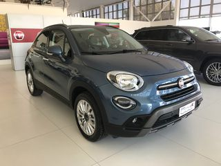 Fiat 500X CROSS 1.3 AUTO 150 Hp BENZIN