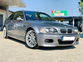 Bmw M3 Competition cs Facelift SMG