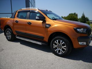 Ford Ranger 3.2 WILDTRACK EURO6 NEO