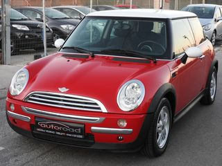 Mini ONE 1.4 *DIESEL* MINI ONE 6-TAXYTO