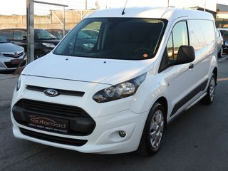 Ford Transit Connect 1.6 TREND MAXI 115PS