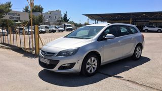 Opel Astra 1.6CDTI SW EURO6 NEW MODEL