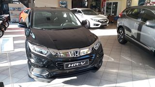 Honda HR-V COMFORT 1.5 130PS