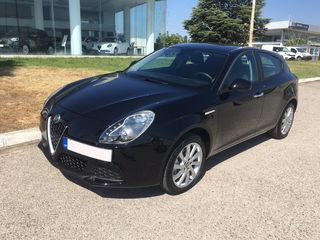Alfa Romeo Giulietta 1,4 120HP PROGRESSION