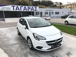 Opel Corsa 1.3 CDTI ENJOY 95HP 5D