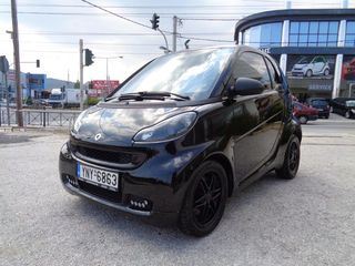 Smart ForTwo PASSION SIMPLY BLACK ΥΔΡΑΥΛΙΚΟ