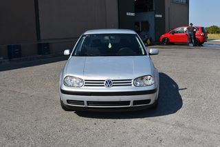 Volkswagen Golf 1.4, 16V,