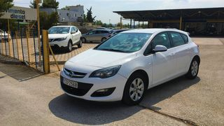 Opel Astra 1.6 CDTI EURO 6 NEW MODEL