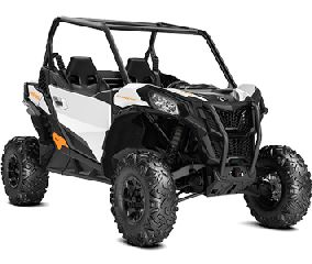 CAN-AM  MAVERICK SPORT 2020 NEW