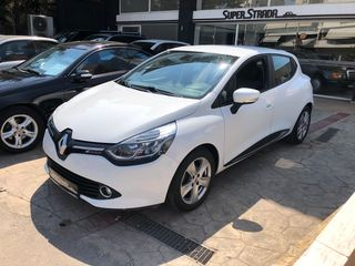 Renault Clio DYNAMIC AUTOMATIC NAVI