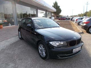 Bmw 116 116D EFFICIENT DYNAMICS
