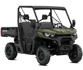 CAN-AM  TRAXTER HD5 T 2020 NEW