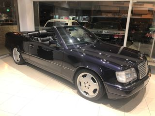 Mercedes-Benz E 200 FINAL EDITION ORIGINAL W124060