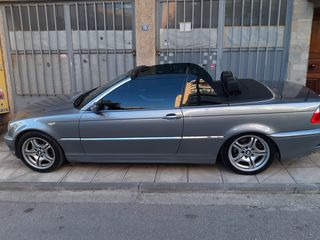 Bmw 330 Face lift