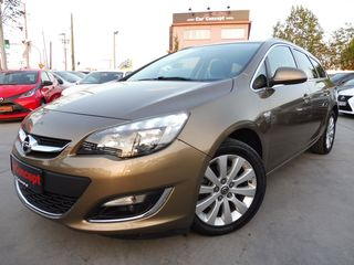 Opel Astra 1.6 ST NAVI ΔΕΡΜΑ COSMO 136PS
