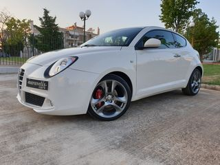 Alfa Romeo Mito DISTINCTIVE 155HP SPORT PACK