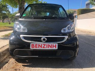 Smart ForTwo PASSION 71 HP  face lift