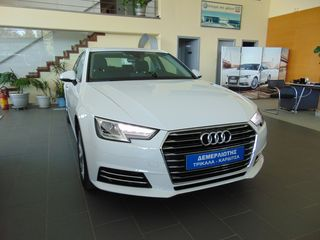 Audi A4 1.4 TFSI DESIGN 150PS S TRONIC