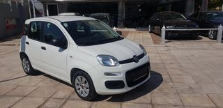 Fiat Panda POP 1.3 MTJ 95 PS 5HAT