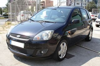 Ford Fiesta -FACE LIFT