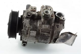 COMPRESSOR (ΚΟΜΠΡΕΣΕΡ) AIRCONDITION VOLKSWAGEN GOLF 5