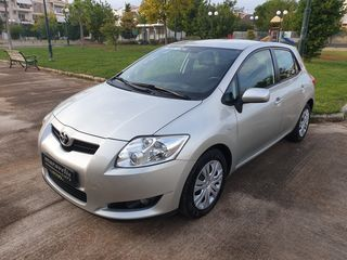 Toyota Auris UNIQUE CLIMA 5D FULL EXTRA!!!!