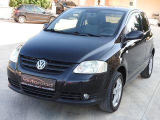 Volkswagen Fox 1.4TDI*80PS