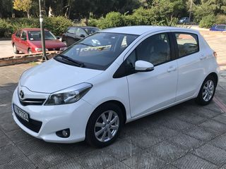 Toyota Yaris ACTIVE DIESEL CAMERA