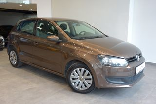 Volkswagen Polo 1.6 TDI BLUEMOTION