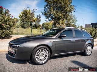 Alfa Romeo Alfa 159 1.9 DISTINCTIVE 160HP +BOOK