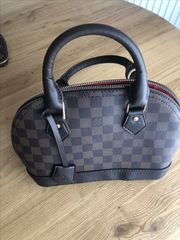 Louis Vuitton Bag AAA Made in Turkey