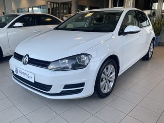 Volkswagen Golf 1.6 TDI GENERATION 110HP