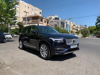 Volvo XC 90 INSCRIPTION 7 SEATS AUTO