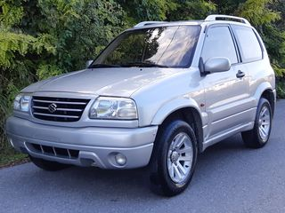 Suzuki Grand Vitara 1.6 3D 4X4 - FACE LIFT