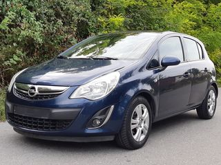 Opel Corsa 1.3 CDTI  95PS-EXCESS - 0 TΕΛΗ