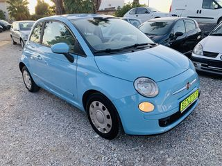 Fiat 500 # POP /Twin- Air/  !!! 0.9cc #