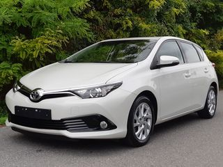Toyota Auris D4D ACTIVE PLUS-NAVI-EURO 6