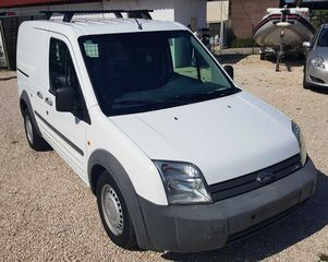 Ford Transit Connect 1.8 TDCI DIESEL